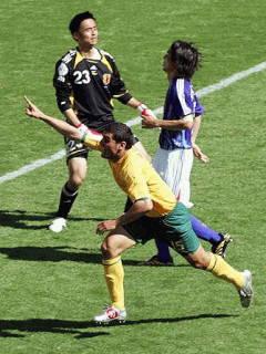 日本の超サッカー情報